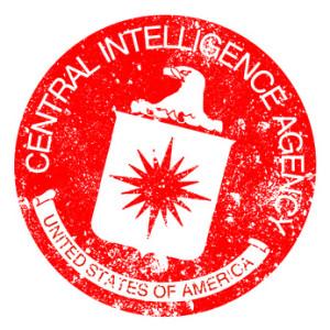 CIA Rubber Stamp