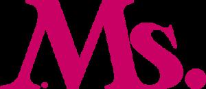 Ms. Magazine Logo